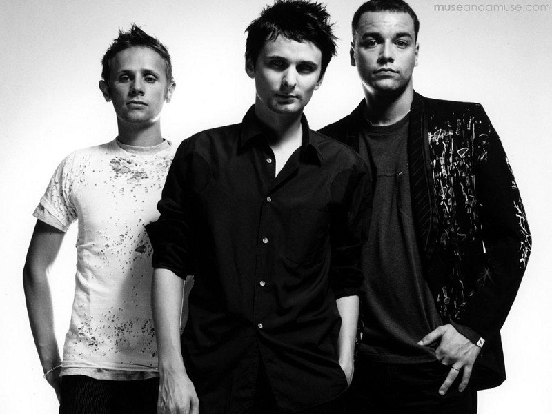 19  Best HD Muse Band Wallpapers